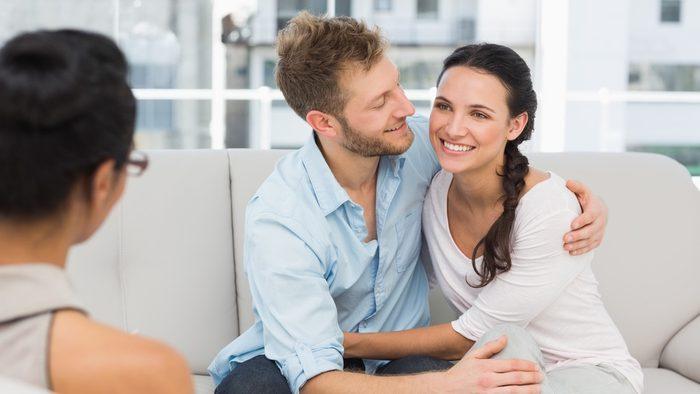 семейная психотерапия сексология